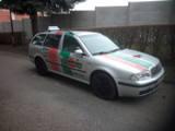 Škoda Octavia 1.9 TDi, Klima, ABS... (pro zvětšení klikni)