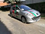 Peugeot 207, 1,6 HDi (pro zvětšení klikni)
