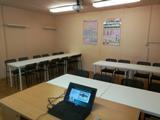 Učebna Pražská 8, Brno (Starý start Velké ceny)