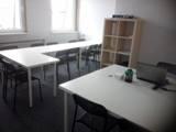 Učebna Brno, Sukova 2, 5. patro, dveře č. 519. (Pro zvětšení klikni).
